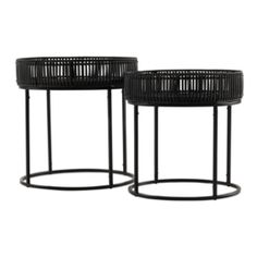 Side Tables For Sale Online and in Store - South Africa | @home Side Tables For Sale, Black Side Table, Your Space, Rattan, Contemporary, Cabinet, South Africa, Furniture, Store