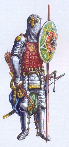 Timurid or Golden Horde: - Pictures of Steppe Warriors | Steppe History Forum