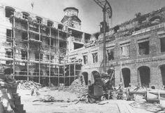 rekonštrukcia hradu v BA