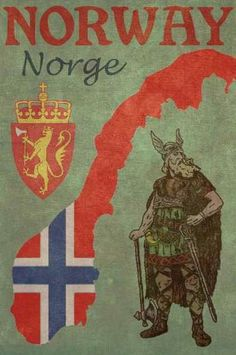 It is said that more Vikingr had red hair than the usually depicted fair hair...