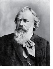 making music fun - composer bios / Hey Kids, Meet Johannes Brahms | Composer Biography