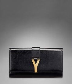 YSL Y Belt in Black Leather | Dress you up in my Love | Pinterest ...