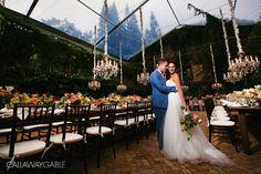 Maui Wedding   Haiku Mill   Photo: Callaway Gable