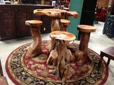 San Diego Rustic Furniture has a large selection of imported wood furniture from Indonesia and other parts of Asia. Indonesian daybeds, root furniture, benches and more.
