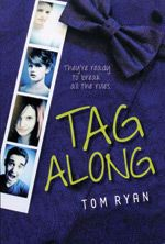A student at York Memorial CI recommends Tag Along by Tom Ryan: A quick, funny read with a lot of laugh out loud moments. I read it in three hours and it is one of my favorite White Pine nominations so far. Book Club Books, New Books, Ryan Review, Tag Along, Reluctant Readers, Young Adult Fiction, Books For Teens, Prom Night, Nonfiction Books