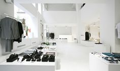 PARK VIENNA - Concept Store with contemporary fashion, books, streetwear and furniture