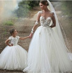 Casamento, vestido, renda, noiva
