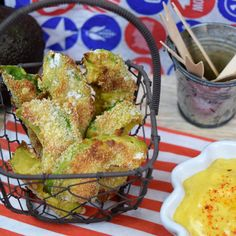 Avocado Pommes mit Mango Mayonnaise | Blackforestkitchenblog