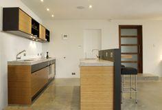 kitchen at Dyke Road Avenue