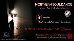 •Soul Senators•: CORSI DI NORTHERN SOUL DANCE A ROMA