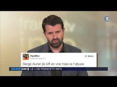 PSG Serge Aurier sur le web!!