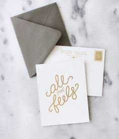 Quick Pick: Belle & Union Modern Americanisms / Oh So Beautiful Paper