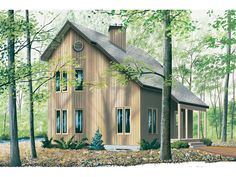 1000 Images About Exterior Saltbox On Pinterest
