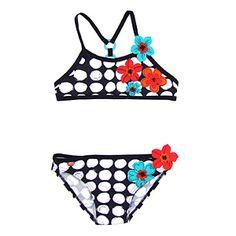 Boboli *Donna* Girls 2pc Swimsuit Set