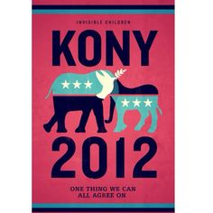 Stop Kony http://www.youtube.com/watch?v=Y4MnpzG5Sqc&feature=youtube_gdata_player #stopkony