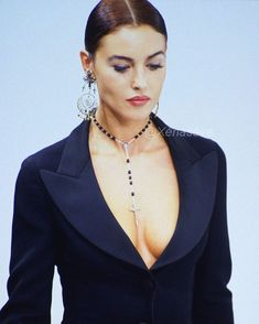 Italian actress and model. Malena Monica Bellucci, Monica Bellucci Young, Monica Bellucci Photo, Monica Belluci, Marvel Cosplay Girls, Actrices Sexy, Bond Girls, Italian Actress, Hollywood Celebrities