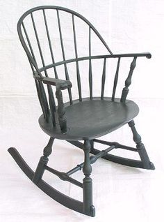 ...  One day I hope  Pinterest  Windsor, Rocking chairs and Chairs