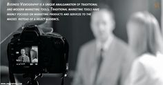S R Initiatives: Videography