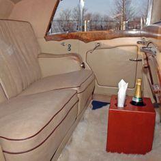 1950 Rolls Royce Silver Wraith timeless vintage car for bride grooms with style. Rolls Royce Silver Wraith, Wedding Car, Dublin, Couch, 1950s, Furniture, Home Decor, Settee, Sofa