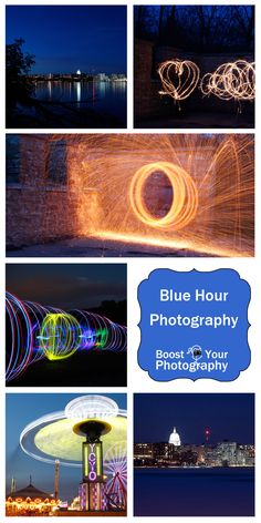 Blue Hour Photography | Boost Your Photography