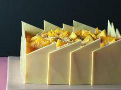 Home   Lorraine Pascale Mango & Coconut Sponge Cake
