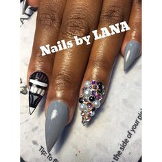 I'm here BoOk mE  bOoK mE #scra2ch#yourfuturenailartist#Tippietoesmia#treasurenails#Bossnails#Betterthanyournailtech#nailsbylana#yourfuturenailartist#treasurenails#dopenails#RespectmyArt#stilletonails#funkynails#bossnails#coffinnails#tippietoes#RespectmyArt#blackgirlsdonails#ggdn by nailsbylana_tippietoesmia