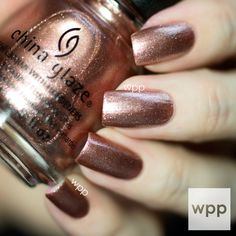 """China Glaze Desert Escape Summer Specialty Collection 2015 Swatches and Review """"Meet Me in the Mirage"""""""