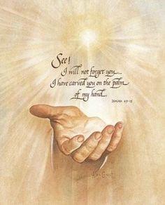 Isaiah 49:15