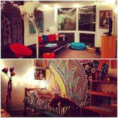 Dorm Decor Inspirations   I have been getting ready for my dorm next year, getting stuff from Target, Marshall (espeically!) and have been ...