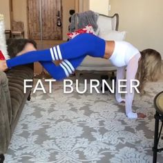 Fat Burner Workout🔽 - - [Fat Burner Workout🔽 Fat Burner Abs Workouts… ✅Do each exercise for 20 secs then rest 10 secs ✅Rest mins and repeat 3 times <!-- Begin Yuzo --><!-- without result -->Related Post 35 Trend-Sommerkleidung für Frauen – Fitness Workouts, Butt Workout, Yoga Fitness, Fitness Tips, Health Fitness, Workout Circuit, Wall Workout, Training Fitness, Workout Diet