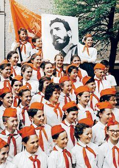 Streets Have No Name, Back In The Ussr, Communist Propaganda, Communism, Interesting History, Soviet Union, Cold War, Views Album, Cuba