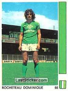 Swap stickers and trading cards online. Saint Etienne, Club, Trading Cards, Saints, Baseball Cards, Sport, Childhood Memories, Deporte, Collector Cards
