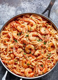 15 Pasta Recipes for Speedy 15-Minute Weeknight Dinners   Brit + Co