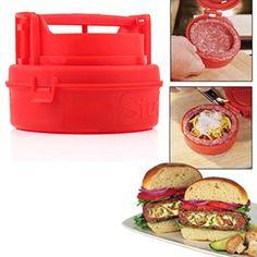 Kitchen Craft Hamburger Maker Amazon