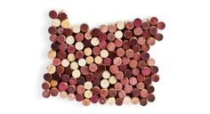 Oregon's 50 Best Wines 2012