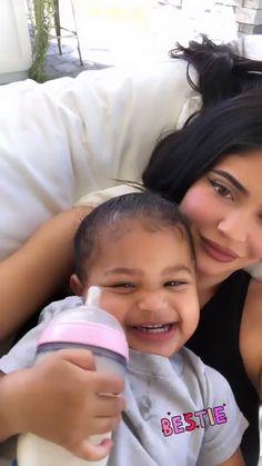 Kris Jenner, Kylie Jenner Baby, Travis Scott Kylie Jenner, Jenner Kids, Estilo Jenner, Looks Kylie Jenner, Estilo Kylie Jenner, Jenner Family, Kylie Jenner Outfits