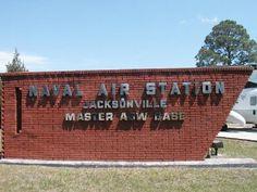 naval air station jacksonville florida - Google Search