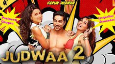 Download Judwaa 2 2017 Torrent Movie full HD 720P free from Hindi Torrent Movies Download. Latest Bollywood Film Judwaa 2 2017 Torrent Movie Download. Judwaa 2 2017 Hindi Torrent Movie can be watched online or download on your PC, Android Phone, smart phone and all other media connected devices. 143torrent.com furnish you HD 2017 Bollywood Torrent ...