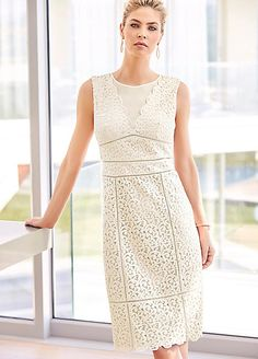 3cdf5bc4f8919 Lace Shift Dress Wedding Guest Style, Kaleidoscope Sale, Mother Of The  Bride, Stunningly