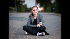 Vejen til at knække cancer, går igen i år gennem min datter Louise (perlepigen fra Mors). Støt hendes indsamling på https://www.facebook.com/knaekcancermedLouise #knækcancer