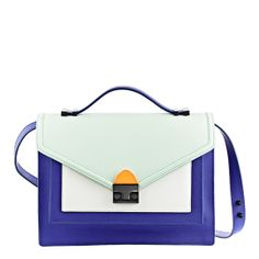 Toya's Tales: What Will Catch My Eye?: My Top 4 December Faves From Loeffler Randall Rider Bag   toyastales.blogspot.com