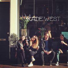 Kade West