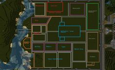 Minecraft castle ideas blueprints awesome minecraft me val town layout Minecraft City, Plans Minecraft, Minecraft Kingdom, Minecraft Building Guide, Minecraft Houses Blueprints, Minecraft Construction, Minecraft Survival, Minecraft Tutorial, Minecraft Designs