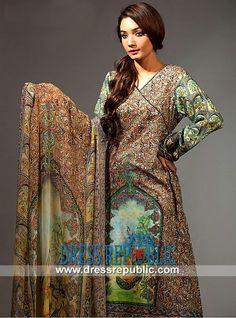 Lawn Dress Online | Designer Lawn Prints Designs 2013 2014 with Prices  Shop Latest Latest Party Wear Salwar Kameez Designs