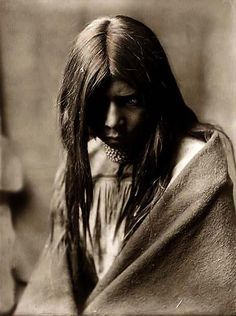 GERONIMO *APACHE INDIAN CHIEF* SIGNED AUTO 11x14 PHOTO DISPLAY READY 2 FRAME!