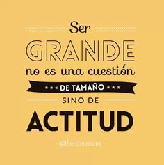 #actitud #vida #positivo @wendyreala