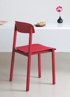 Profile Chair- STATTMANN NEUE MOEBEL
