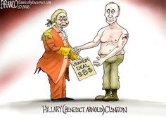 Crooked Deal