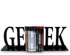 85 melhores imagens de Por uma vida fora de série  )   Geek decor ... f2a5698584