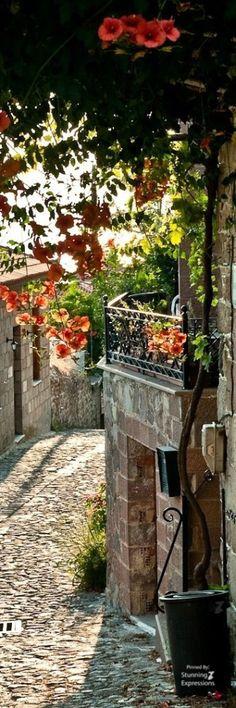 Lyon Streets – Provence | France